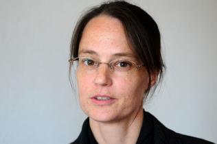 Für Katrin Fischer, Ethnologin - e886f8da41d5d20dd47c419598915350